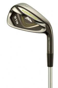 MD Golf Superstrong STR10 Irons
